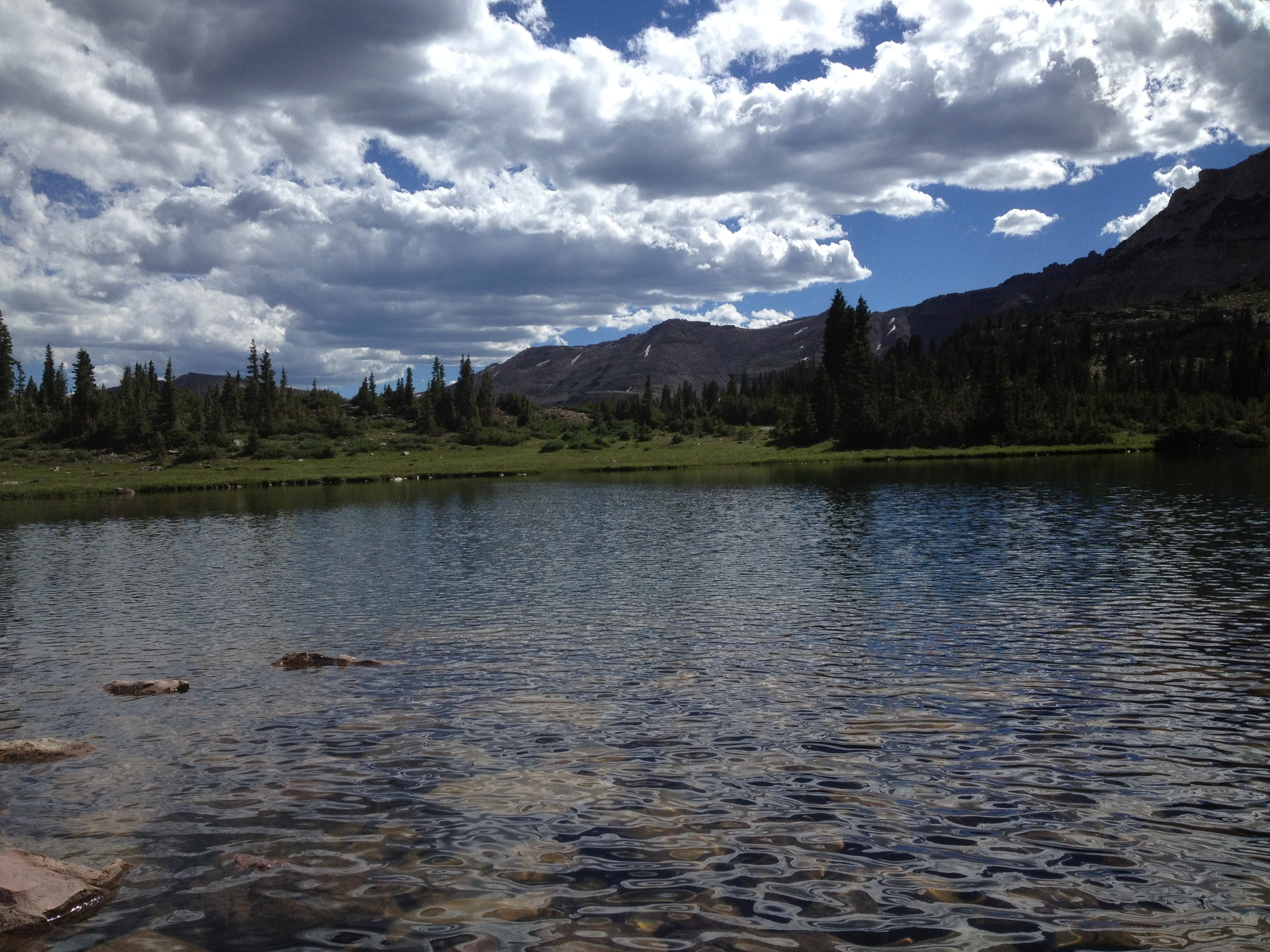 Orem Dizziness Specialist Orem Utah Helen Lake Uintas