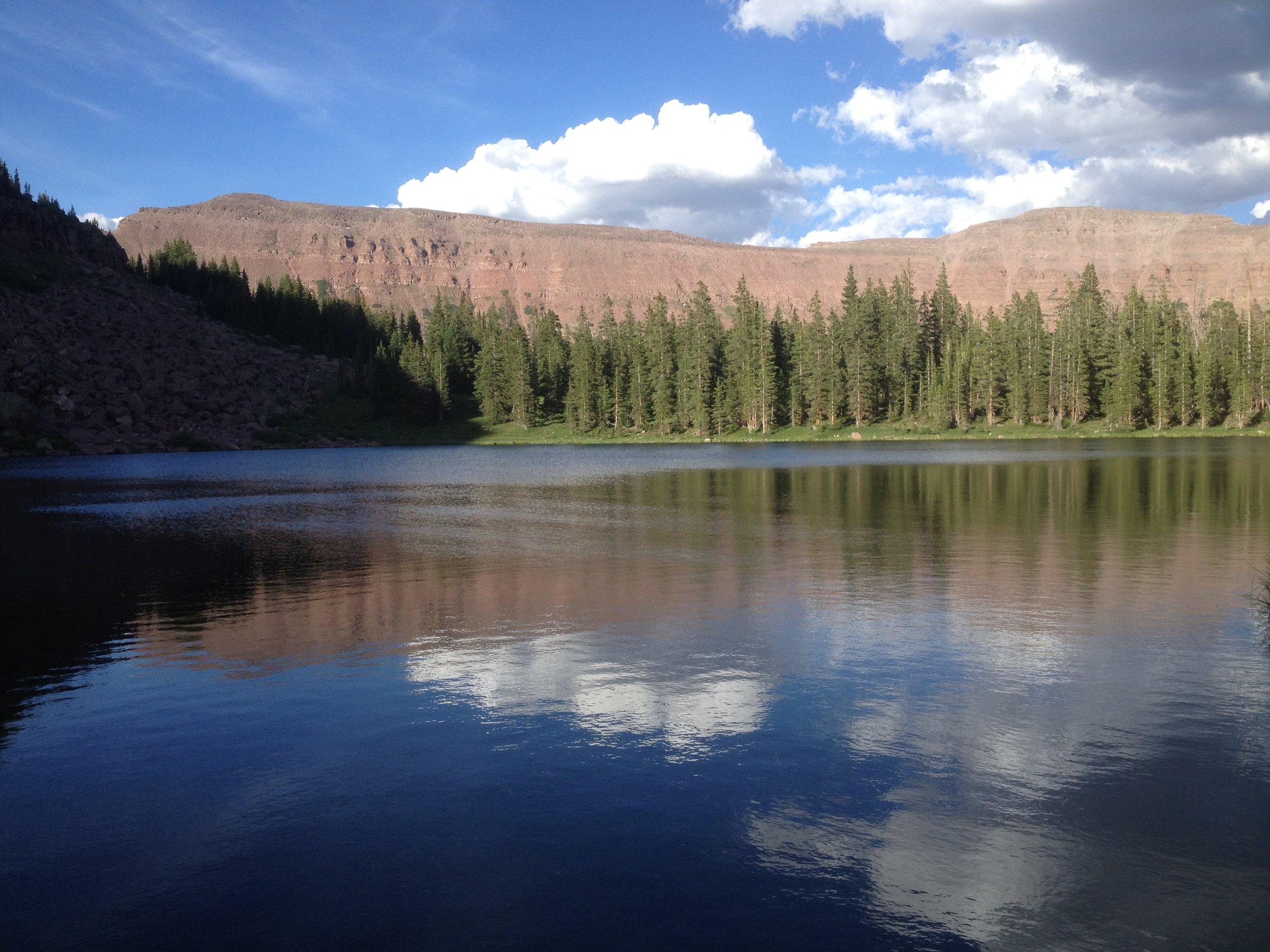fibromyalgia utah doctors uintas Ledge Lake