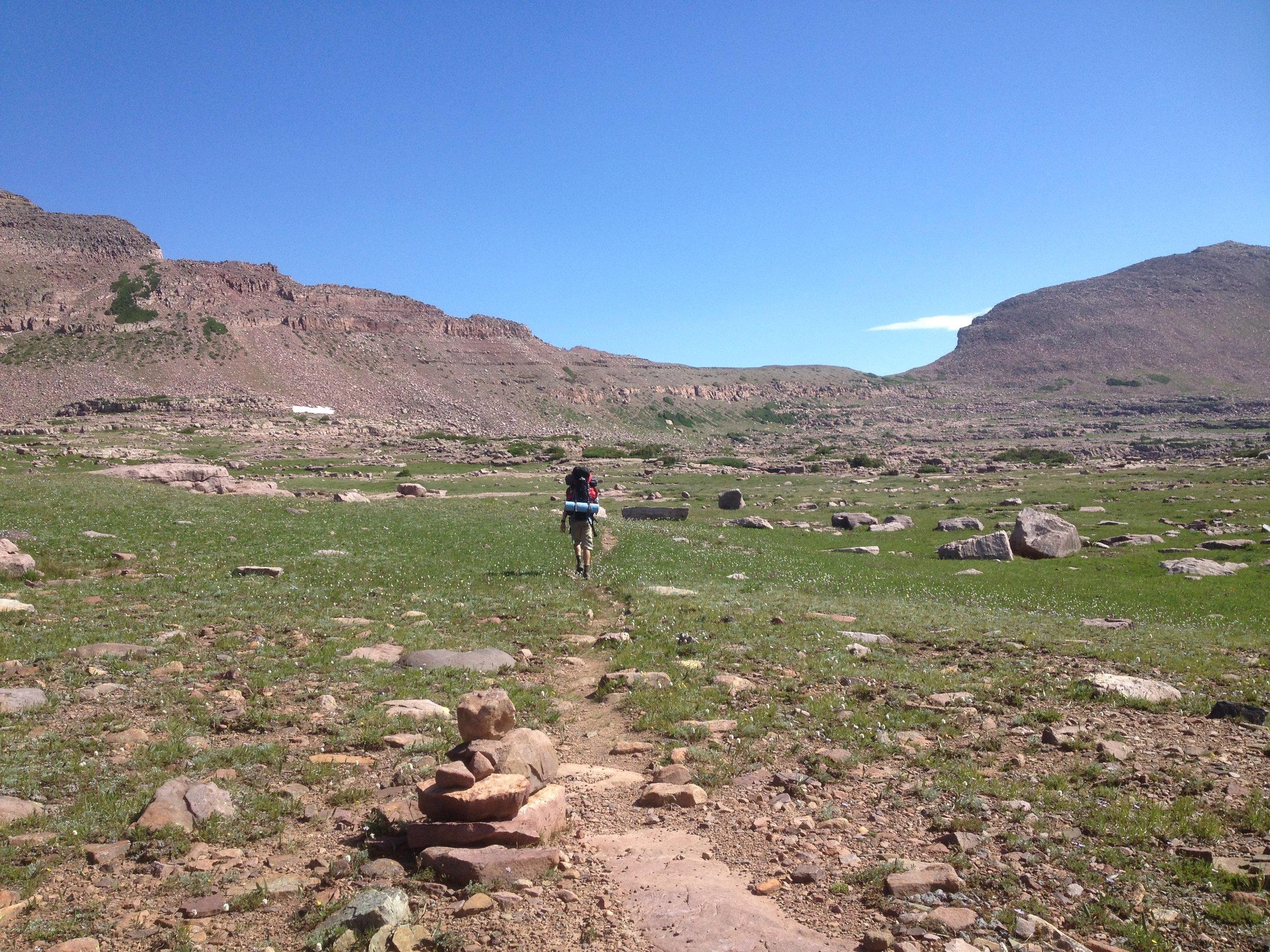 Neck Pain Relief Orem Utah Dead Horse Pass