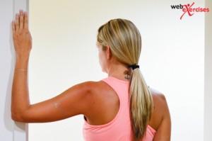 Orem Chiropractic Posture Care Chest Stretch