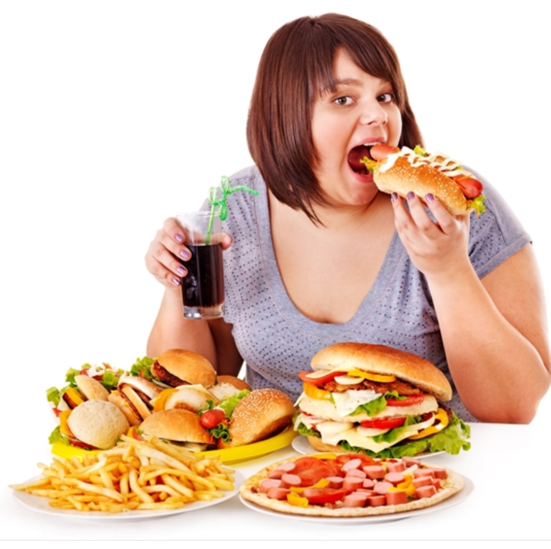 junk food additiction Orem chiropractor
