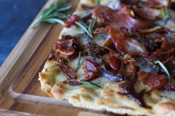 Flatbread with dates and prosciutto-beyondthebayoublog.com-9-2
