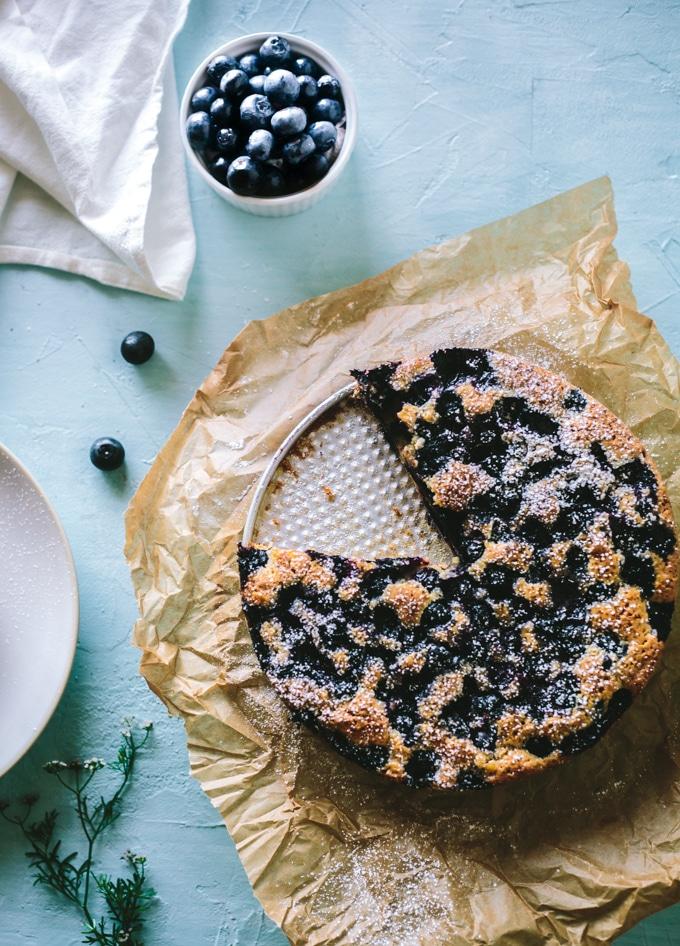 blueberry cake-beyondthebayoublog.com