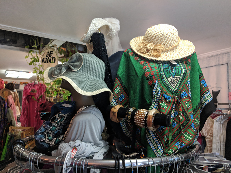 52065dde2913 ... leaving a large environmental footprint or just some new special pieces  for your wardrobe, Northwest Philly's consignment, thrift, and vintage  shops ...