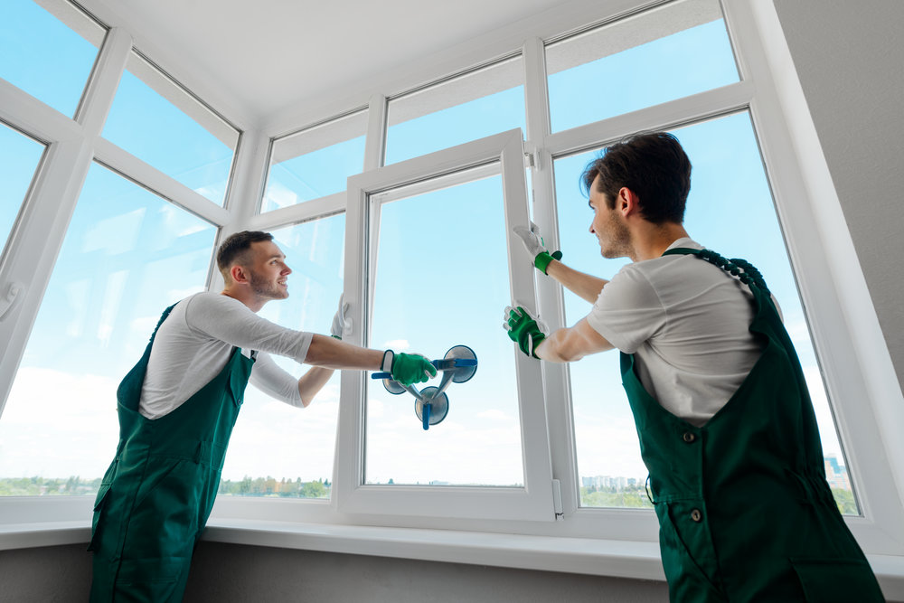 Replacing Residential Windows -