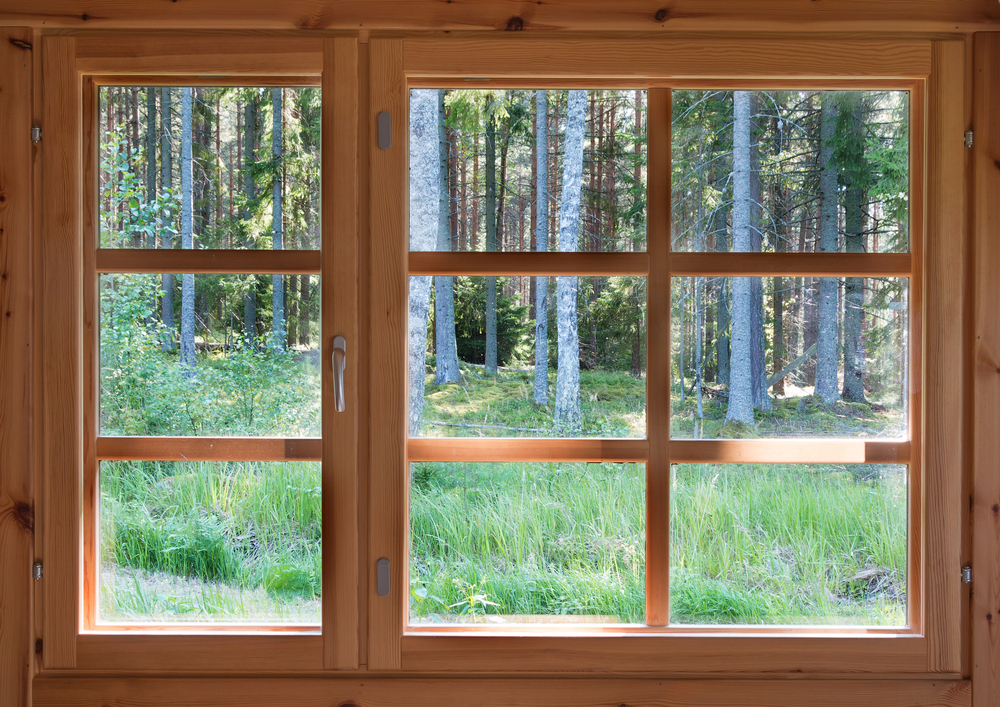 Wood Windows -