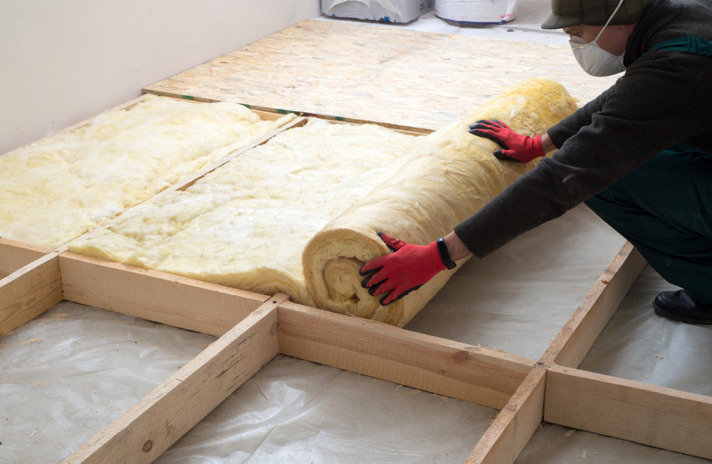 Wall Insulation -