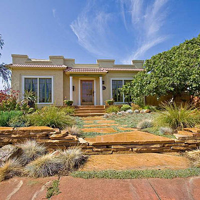 drought landscape design