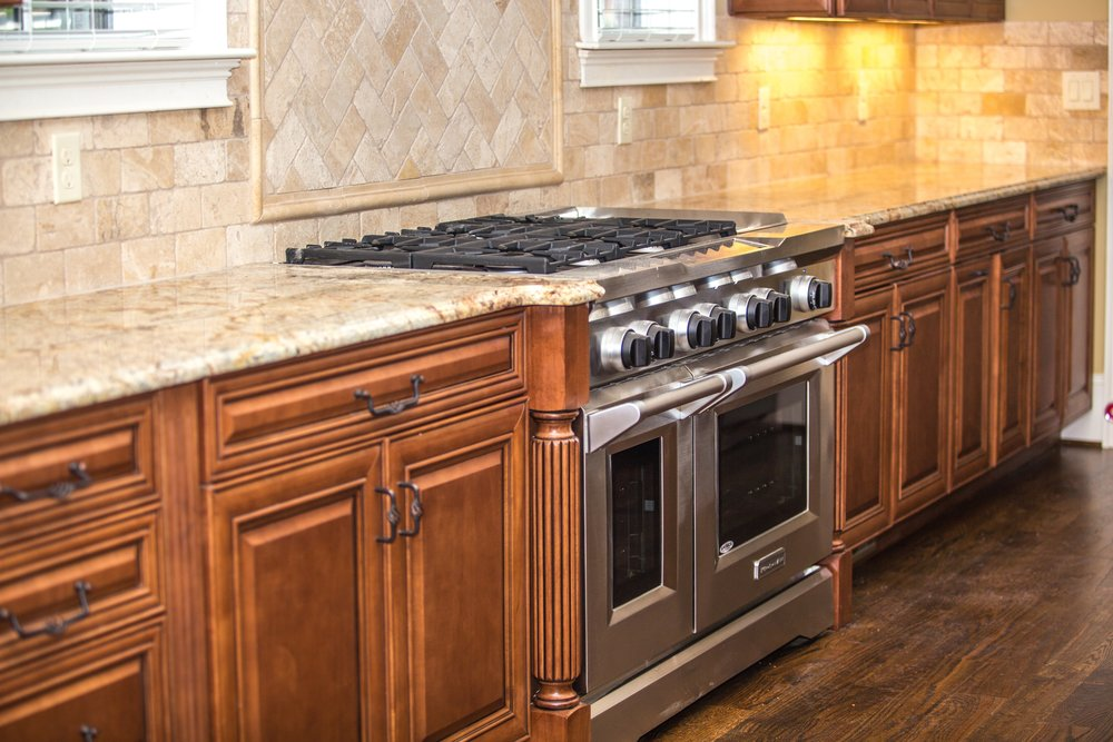 Kitchen Renovation Studio City