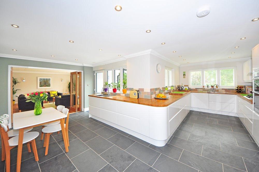 large kitchen remodel studio city