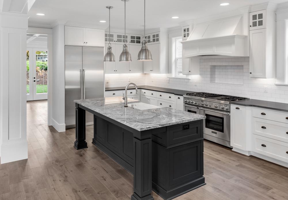 Kitchen Remodel Long Beach, cA