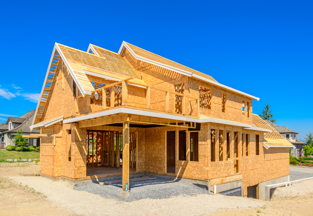 New Construction and Design