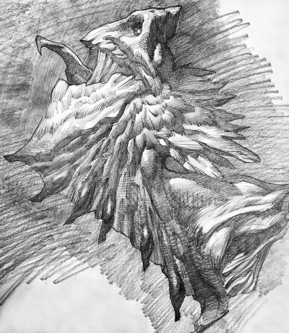 Charcoal_CreatureStudies_Dragon_01.jpg