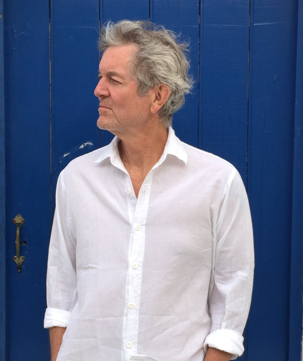 An Evening with the Rodney Crowell Trio: 2017