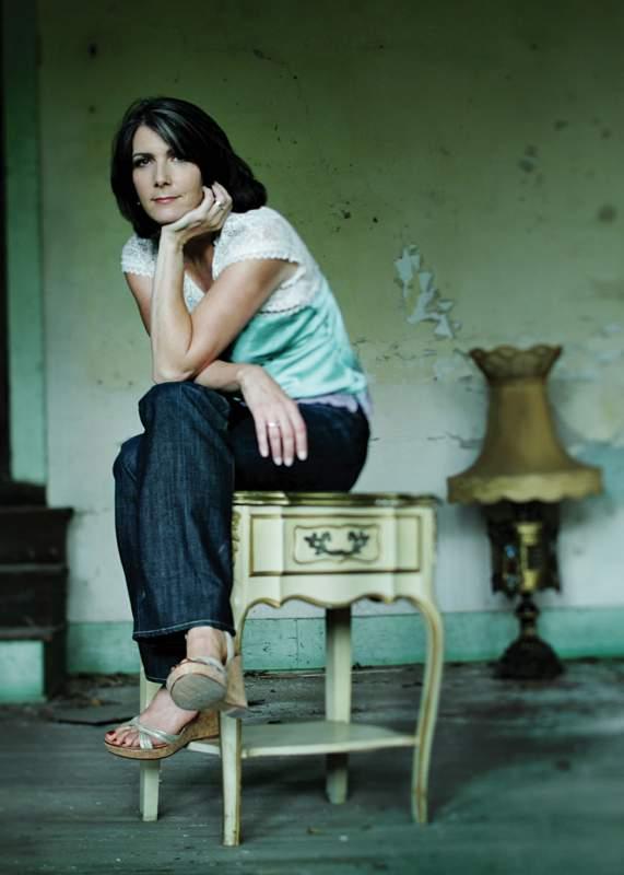 Kathy Mattea: 2007