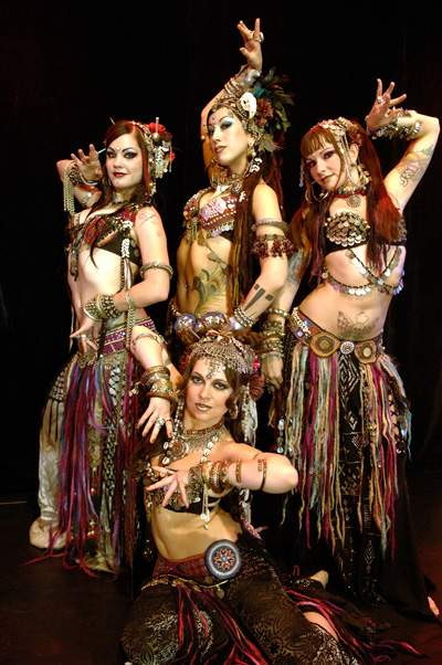 Belly Dance Superstars: 2008