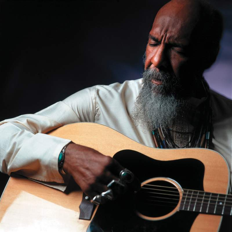 Richie Havens: 2010