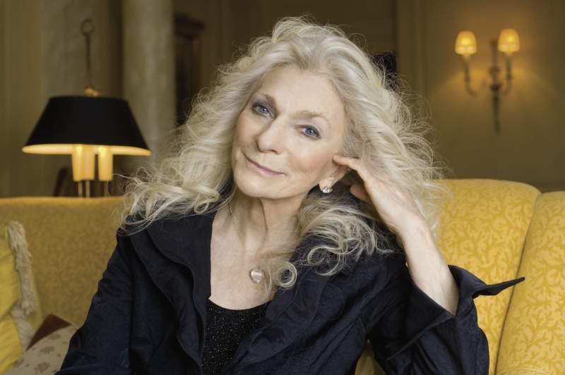 JudyCollins: 2012