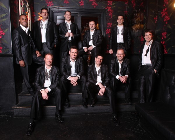 Straight No Chaser: 2015