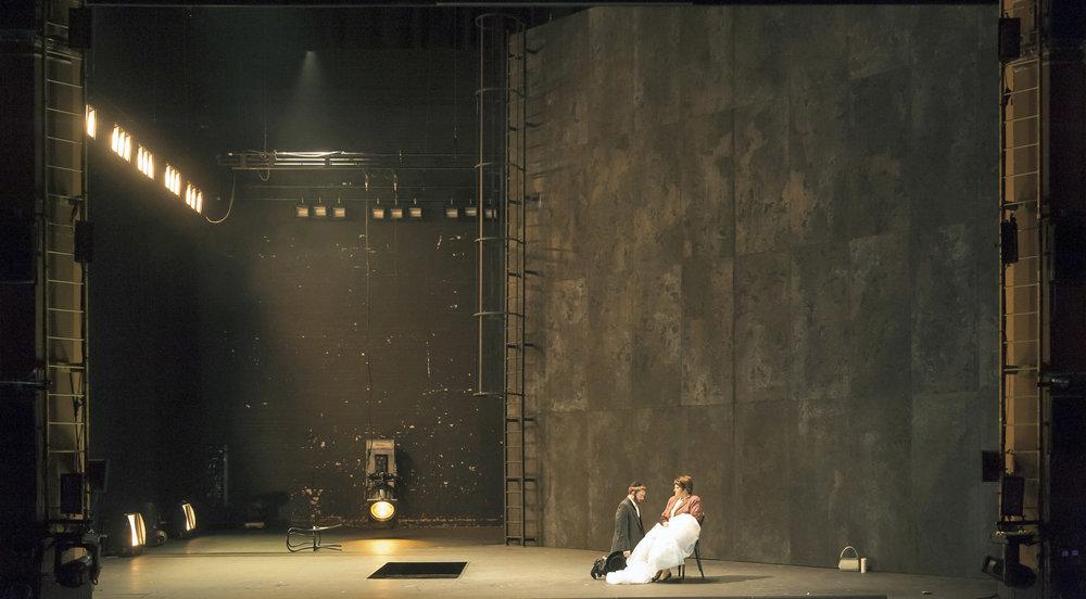 8. 7287 Collin Shay as Yoel, Gundula Hintz as Esther (C) ROH. Photo by Stephen Cummiskey.jpg