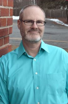 Phil Webber Senior Pastor    Fellowship Baptist Church    Nederland, TX    BIO