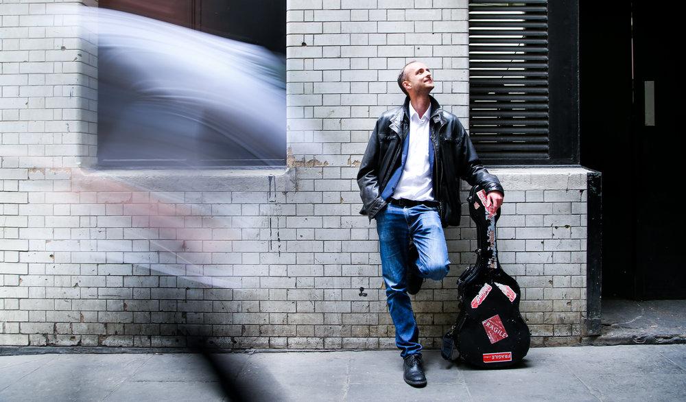 Promo photo by Matt Chung