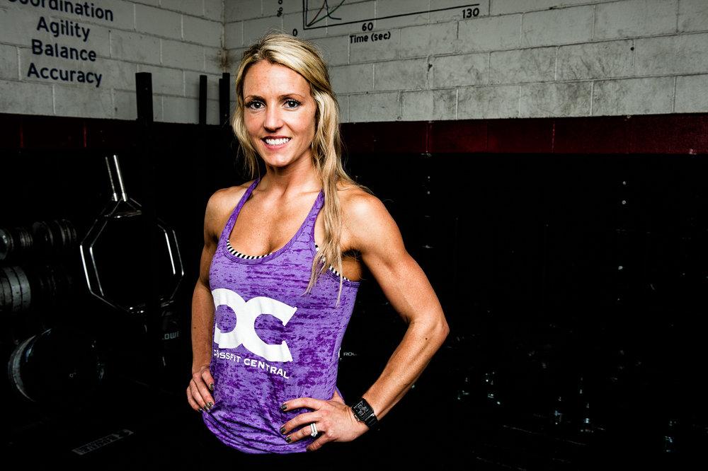 Diesel Athlete: Chelsea Rivas