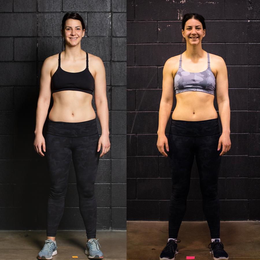 Lauren - Lost 5 lbsLost 14.54 Inches