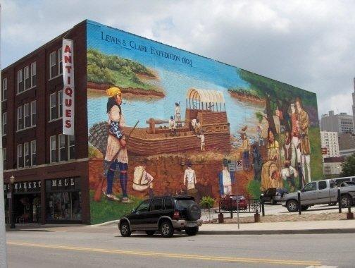 115 W. 5th Street, Kansas City, Mo
