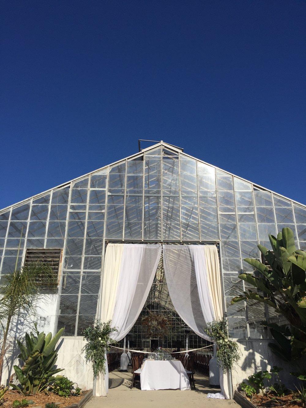 Dos Pueblos Orchid Farm