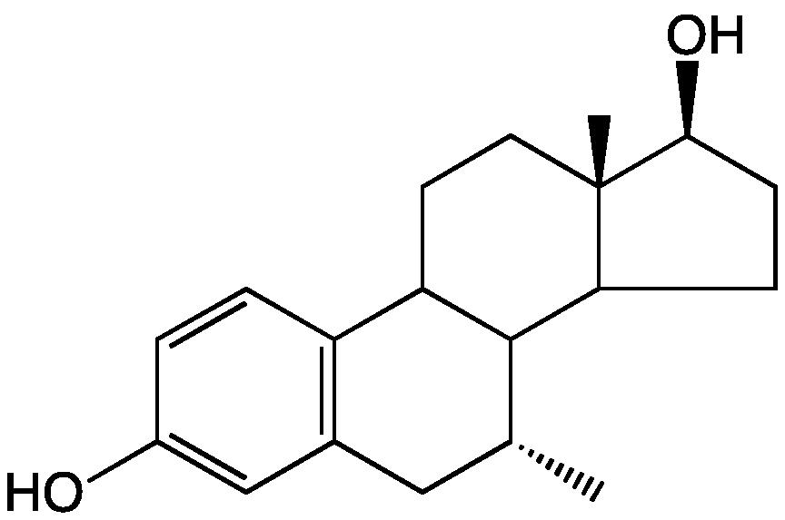 7α-Methylestradiol