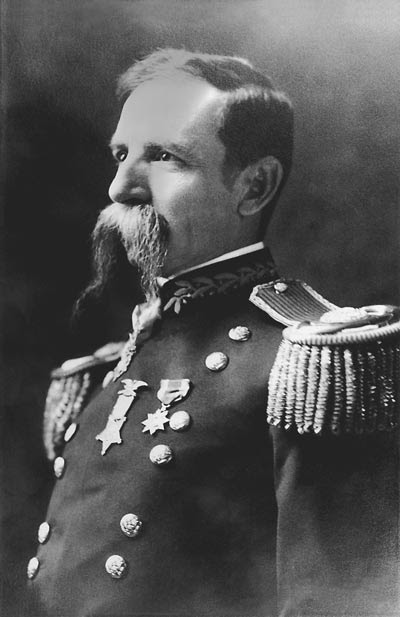 Brigadier General Edward S. Godfrey