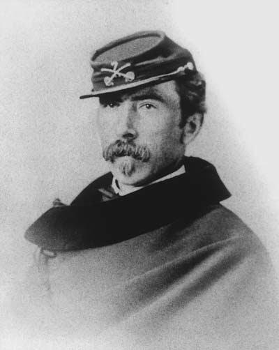 Captain Owen Hale