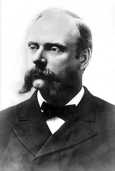 Dr. Henry R. Porter