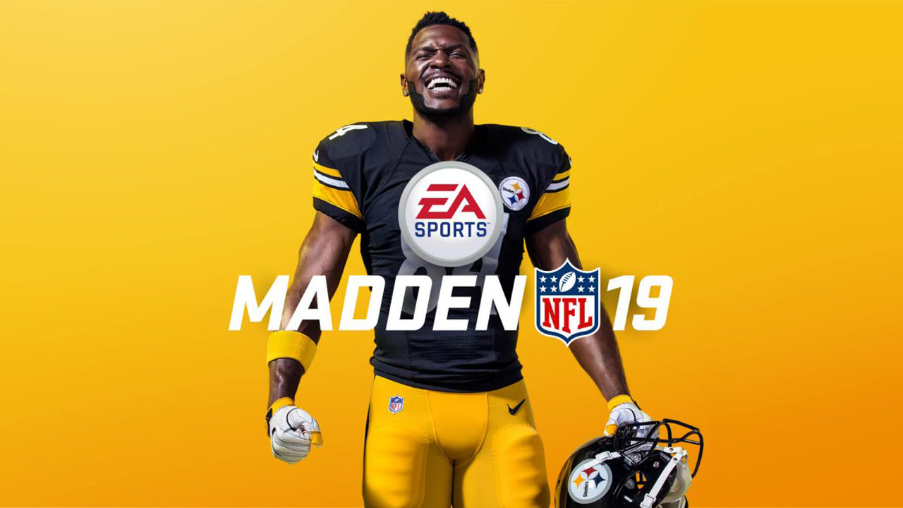 MADDEN 19 PC REVIEW — PC Gaming News, Reviews, Previews and