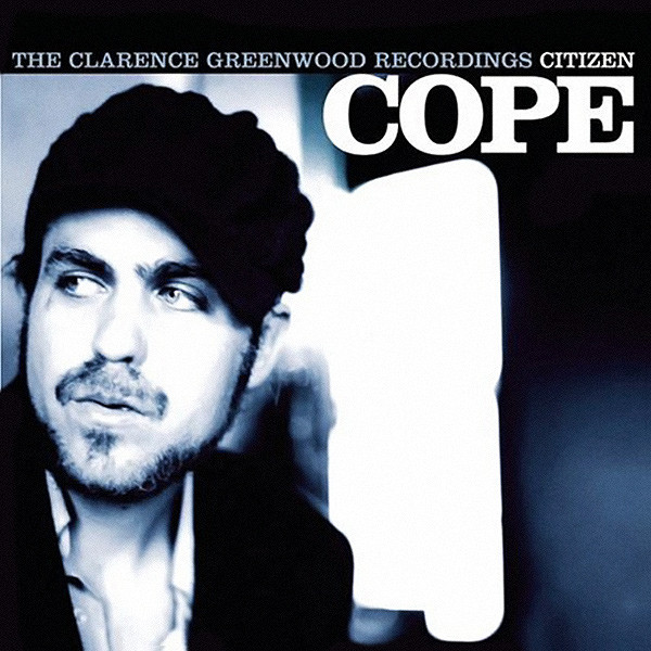 The Clarence Greenwood Recordings - (2004)