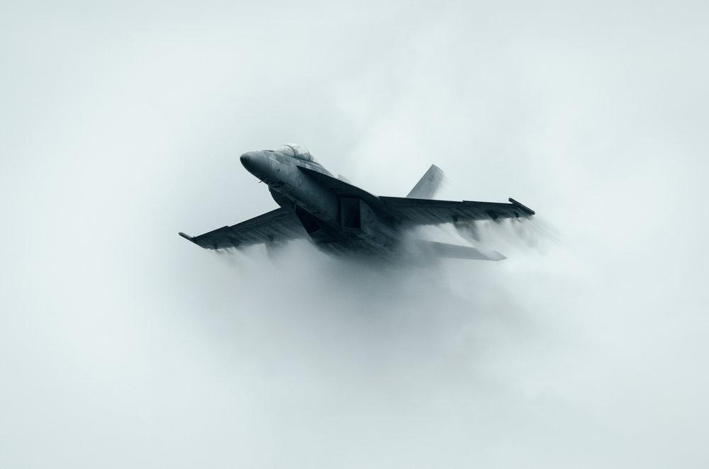 F/A-8 Super Hornet