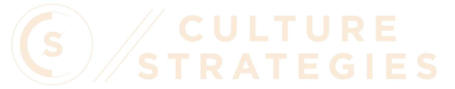Culture Strategies, Inc.