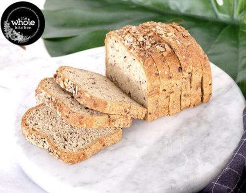 Gluten free 7 seed sourdough bread keto paleo the whole kitchen.jpg