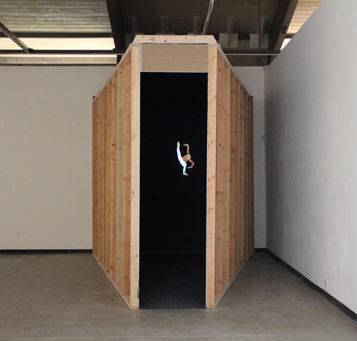 Tala Madani   The Dancer  2012 Stop Motion Animation 1:19