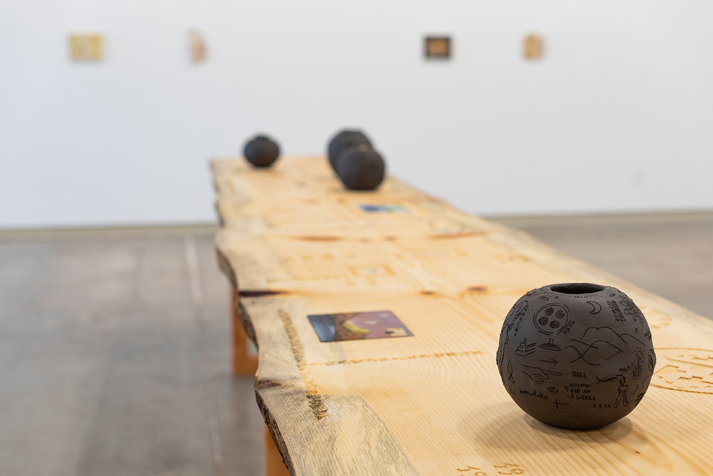 6.Patricia Fernández -Here is My Name,Communal Table-detail.jpg