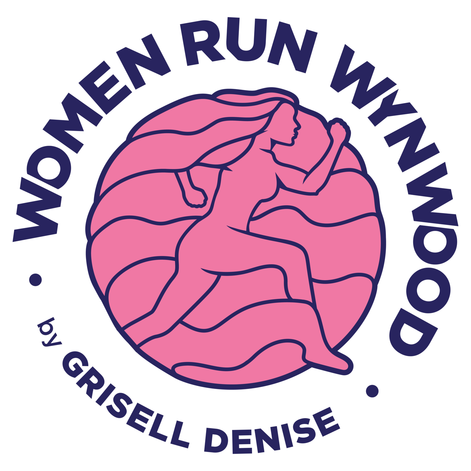 Women RUN Wynwood