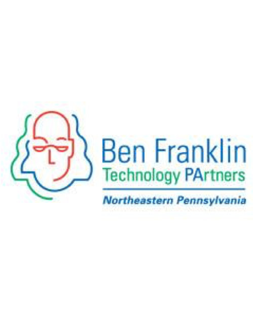 2017 Ben Franklin Innovative Application of Technology Award -
