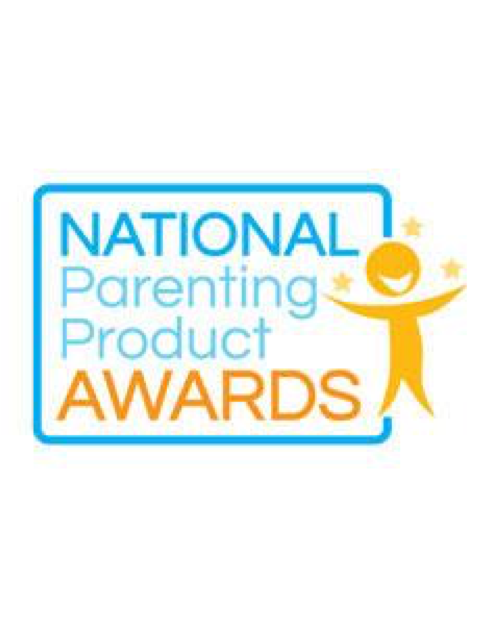 2016 National Parenting Product Award -
