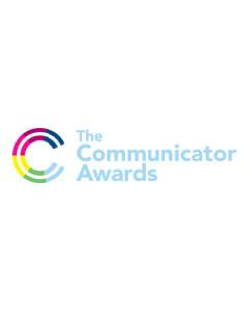 2016 Communicator Awards - Website Award of Excellence & Website Award of Distinction -