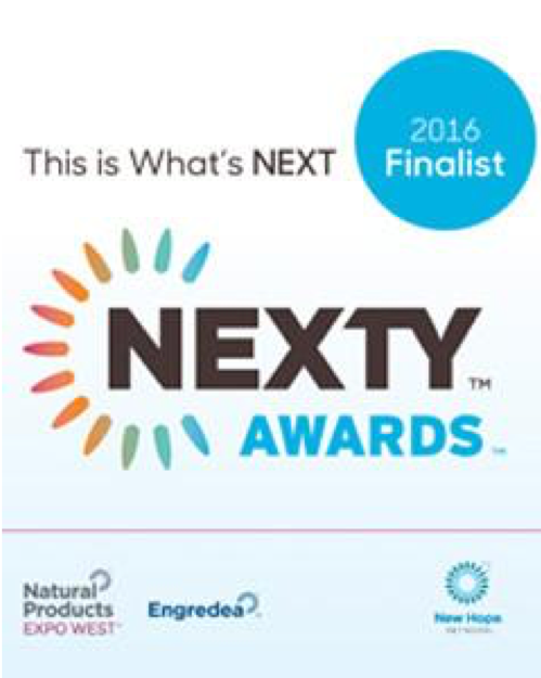 2016 New Hope NEXTY Award Finalist -