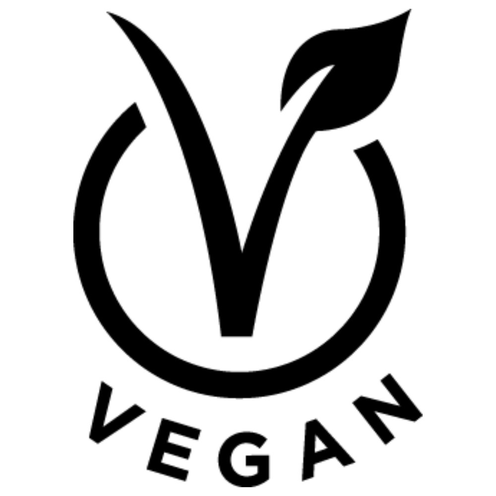 This product does not contain any animal ingredients and is suitable for vegans. -