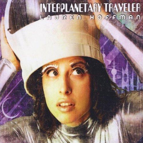 Interplanetary traveler lauren hoffman album cover.jpg