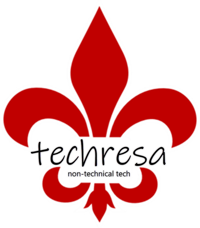 Welcome to techresa