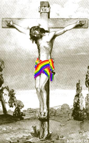 Jesus Gay